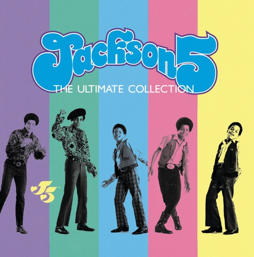 Art for I Want You Back by Jackson 5
