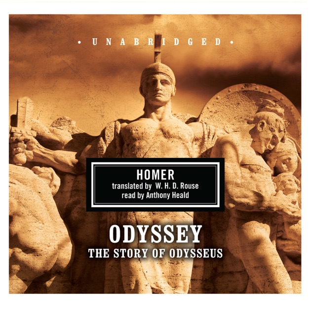 Odyssey The Story Of Odysseus By Homer On Itunes