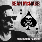 Born Under a Bad Sign (feat. Gilby Clarke) artwork