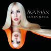 Ava Max - My Head & My Heart Grafik