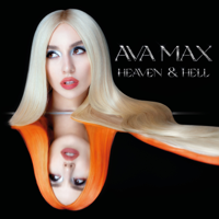 Album My Head & My Heart - Ava Max