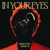 In Your Eyes Remix feat Kenny G Single