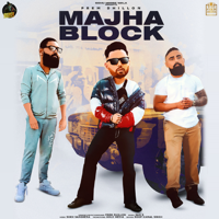 Prem Dhillon - Majha Block