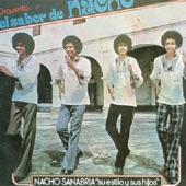 Orquesta El Sabor De Nacho - Mulato Rumbero