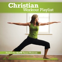 Various Artists - Christian Workout Playlist: Slow Paced