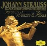 Vienna Philharmonic & Herbert von Karajan - An Der Schönen Blauen Donau, Op. 314