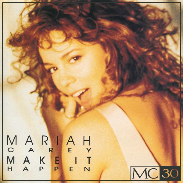 Make It Happen - EP - Mariah Carey