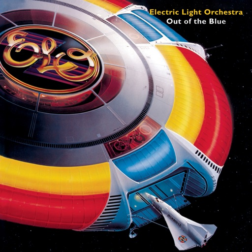 Art for The Whale by Electric Light Orchestra