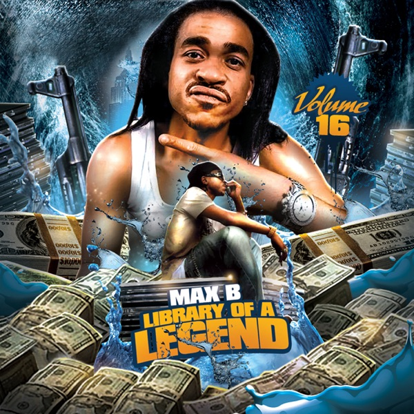 Library of a Legend, Vol. 16 (feat. French Montana)
