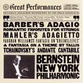 Great Performances - Barber's Adagio and Other Romantic Favorites for Strings