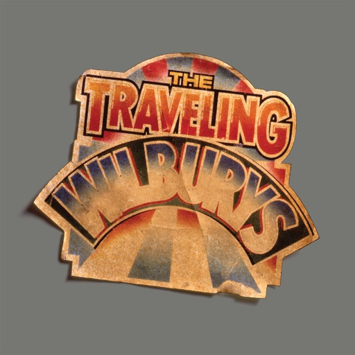 Art for Cool Dry Place by The Traveling Wilburys