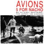 Avions - The Leper