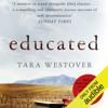 Tara Westover - Educated: A Memoir (Unabridged) artwork
