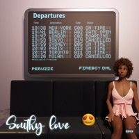 Peruzzi - Southy Love (feat. Fireboy DML) - Single