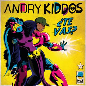Andry Kiddos - ¿Te Vas?