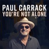 You're Not Alone (Single Mix) - Single
