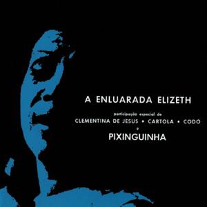 Elizeth Cardoso - A Enluarada Elizeth