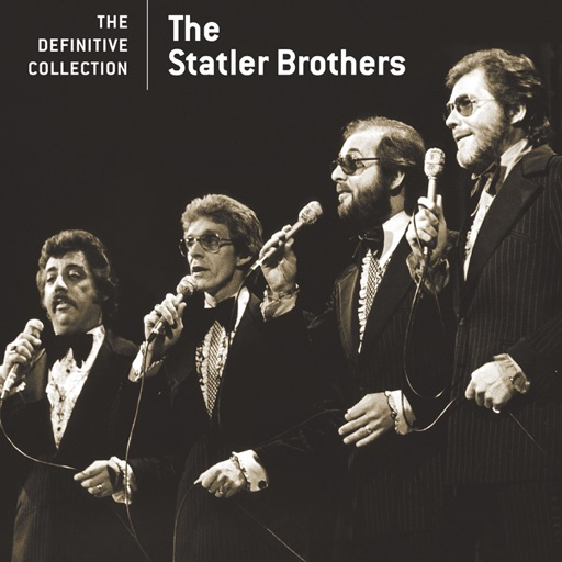 Art for I'll Be The One by The Statler Brothers