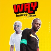 Femzee - Way