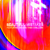 Album Beautiful Mistakes - Maroon 5 & Megan Thee Stallion
