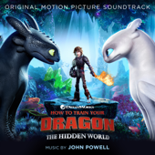 Together from Afar (How to Train Your Dragon: The Hidden World)
