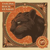 """Taking Back Sunday - Cute Without the """"E"""" (Cut From the Team)"""