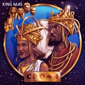 KING MAS - Definition of a King (feat. Randy Valentine, Jahdan Blakkamoor, Hymphatic Thabs & Kabaka Pyramid) [Extended Album Mix]