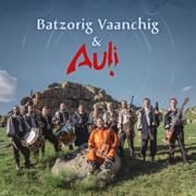 Hunnu Guren - Batzorig Vaanchig & AULI - Batzorig Vaanchig & AULI