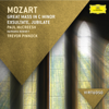 Gabrieli, Paul McCreesh, The English Concert & Trevor Pinnock - Mozart: Great Mass in C Minor & Exsultate Jubilate artwork