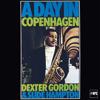 Dexter Gordon & Slide Hampton - A Day in Copenhagen (Jazz Club) artwork