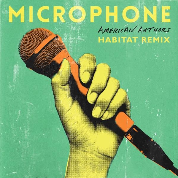 Microphone (Habitat Remix) - Single