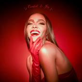 Comfort & Joy - Tinashe Cover Art