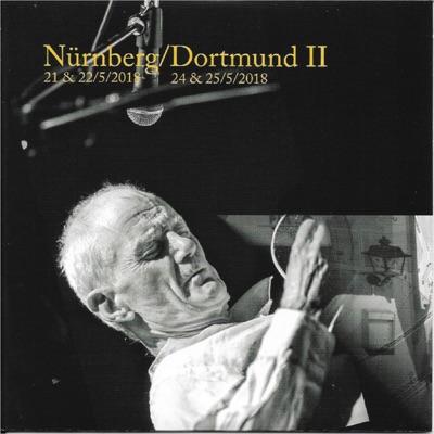 Not Yet Not Now 3 - Nurnberg/Dortmund 2 (Live) - Peter Hammill
