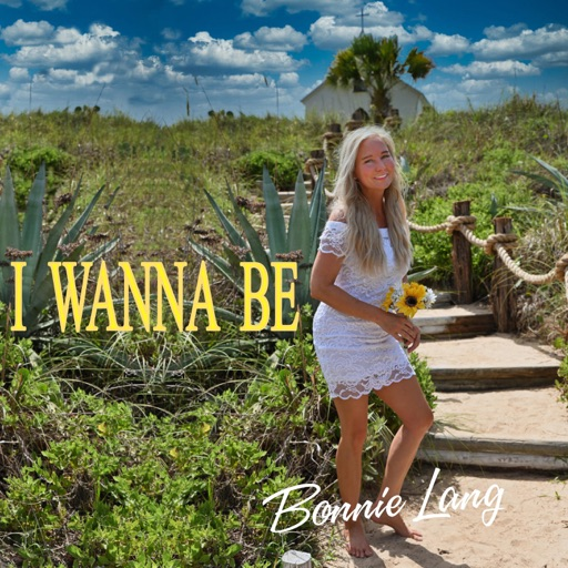 Art for I Wanna Be by Bonnie Lang