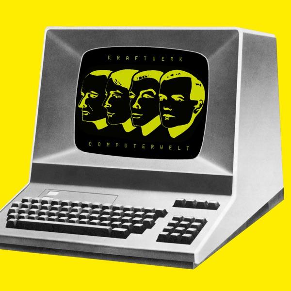 Kraftwerk mit Computer Liebe