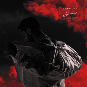 JONY - Небесные розы - EP