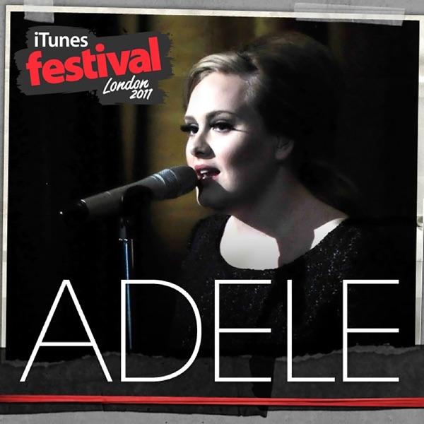Adele  -  Rolling in the Deep diffusé sur Digital 2 Radio