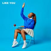 Download Like You - Rakiyah Mp3 free