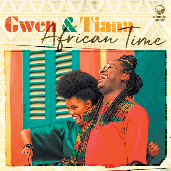 Gwen And Tiana - Happy Again