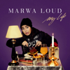 Marwa Loud - Pas là artwork