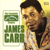 James Carr - That's The Way Love Turned Out For Me