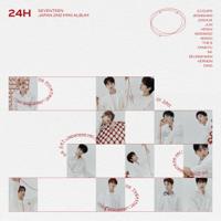 24H - EP - SEVENTEEN