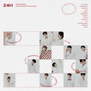 SEVENTEEN - 24H - EP
