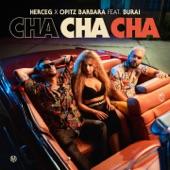 Cha cha cha (feat. Burai) artwork