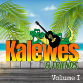 Kalewes & Friends, Vol. I  EP-Kalewes