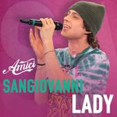 Lady - Sangiovanni