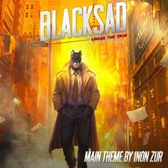 Blacksad: Under the Skin (Main Theme)