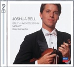 Joshua Bell, Sir Neville Marriner & Academy of St. Martin in the Fields - Violin Concerto in E Minor, Op. 64: II. Andante