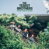 The Teskey Brothers - Never Tear Us Apart