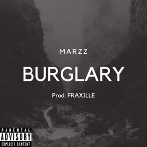 Marzz - Burglary
